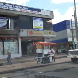 Instituto Técnico Colombo Americano en Bogotá