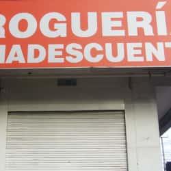 Droguería Farma Descuentos en Bogotá