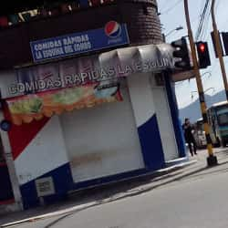 Comidas Rápidas la Esquina del Combo en Bogotá