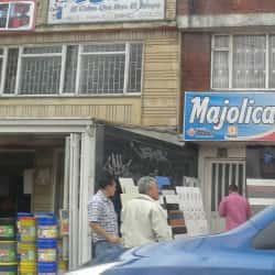 Pintulook en Bogotá