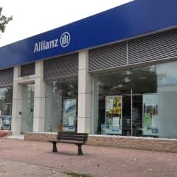 Allianz Seguros Avenida 19 en Bogotá