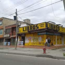 LIBROS Compra y Venta en Bogotá