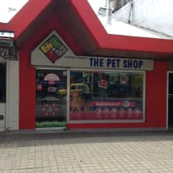 The Pet Shop  en Bogotá