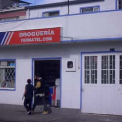 Droguería Farmatel  en Bogotá