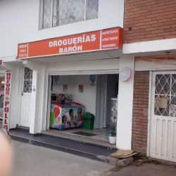 Droguería Barón  en Bogotá