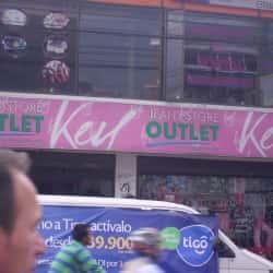 Key Jeans en Bogotá
