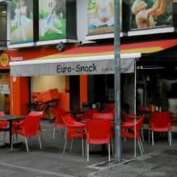 Euro Snack en Bogotá