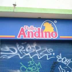 Pollo Andino La Gaitana en Bogotá