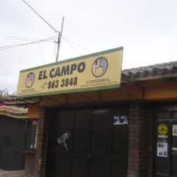 El Campo en Bogotá