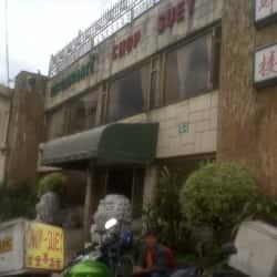 Restaurante Chop Suey en Bogotá