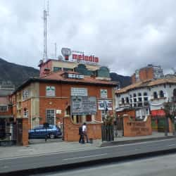Cadena Melodía en Bogotá