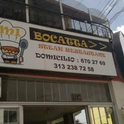 Bocatta en Bogotá