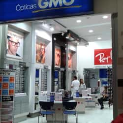 Óptica GMO Centro Mayor en Bogotá