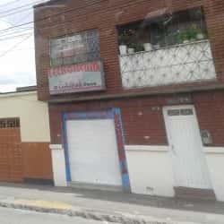 Lechonería El Lechón del Paisa  en Bogotá