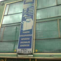 Distritoners Ltda. en Bogotá