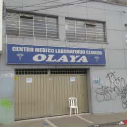 Centro Médico Alaya en Bogotá