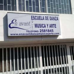 Escuela de Música Danza y Arte  en Bogotá