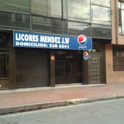 Licores Méndez  en Bogotá