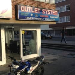 Outlet System en Bogotá