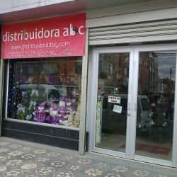 Distribuidora Abc en Bogotá