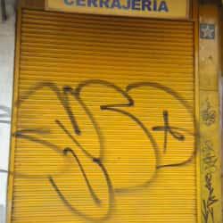 Ferretería Cerrajería Transversal 71D con 25 en Bogotá