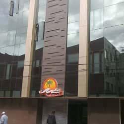 Motel Johnny Cay en Bogotá