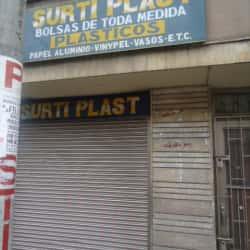 Surti Plast en Bogotá