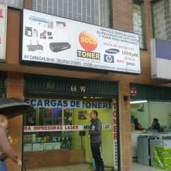 Solotoner en Bogotá