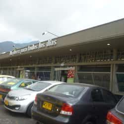 Carulla Calle 63 en Bogotá