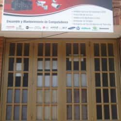 Soluciones Informáticas en Bogotá