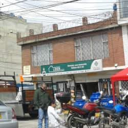 Ferreléctricos Líder S.A.S en Bogotá