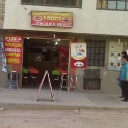 Fresquito Y Sabrosito O Pizzeta en Bogotá