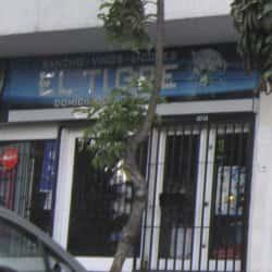 El Tigre Domicilios  en Bogotá