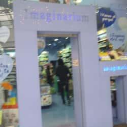 Imaginarium Gran Estación en Bogotá