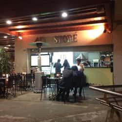4D Food Store  en Bogotá