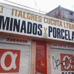 Intalgres Cucuta Ltda. en Bogotá