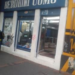 Berdhini Uomo en Bogotá