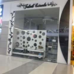 Julieth Estrada Centro Comercial Gran Estación en Bogotá