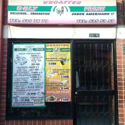 Broaster Dely Fresh en Bogotá