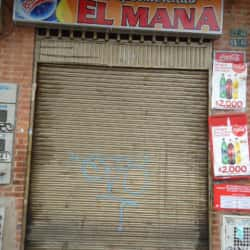 El Mana en Bogotá