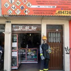 Afg Dotaciones Industriales S.A.S. en Bogotá