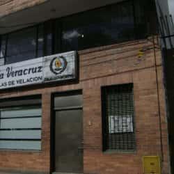 La Veracruz Sala de Velación en Bogotá