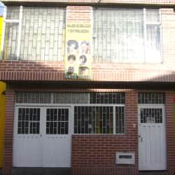 Salón De Belleza y Distribuidora Mi Decencia en Bogotá