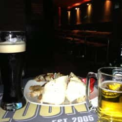 The Beer Lounge Zona T en Bogotá