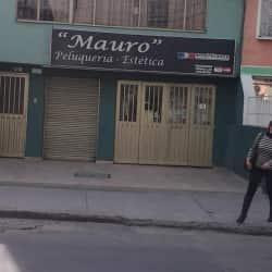Mauro Peluquería Estética en Bogotá