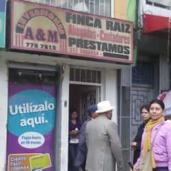 Inversiones A&M en Bogotá