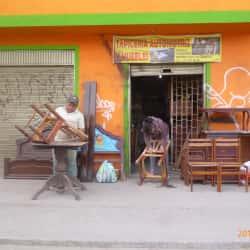 Tapicería Automotriz y Muebles en Bogotá