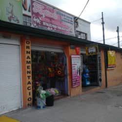 Floristería Calle 11 con 7 en Bogotá