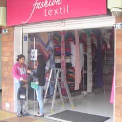 Fashion Textil Subazar en Bogotá