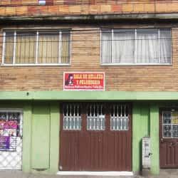 Sala De Belleza y Peluquería Carrera 93 en Bogotá